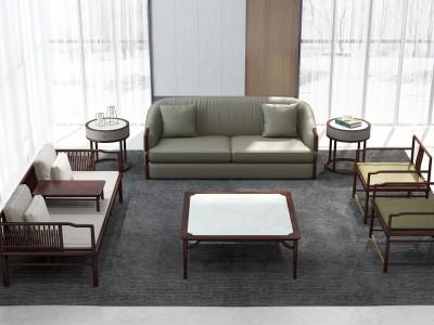 舒雨YS2062沙发&YS2061罗汉床_YS2062沙发&YS2061罗汉床