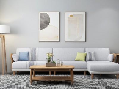 兩室兩廳弧格爾系列