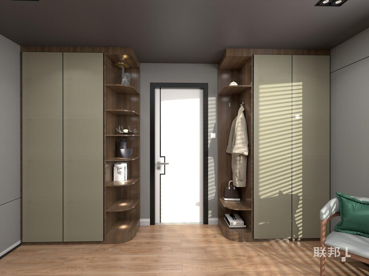 两房两厅北欧自然知几系列_5